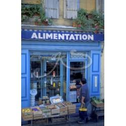 Boutique de St-Rémy de Provence