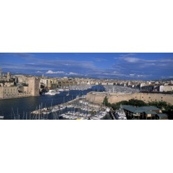 Marseille_port_pano