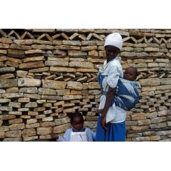 Zimbabwe Nalatale ruins01