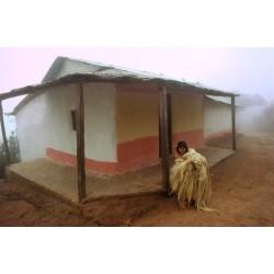Vénézuela les Andes enfant