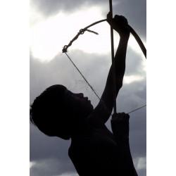 Vénézuela enfant arc15