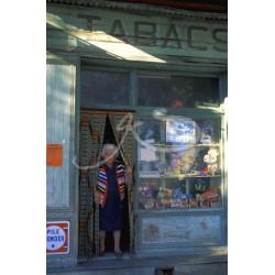 Une boutique de tabac à Reillanne