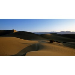 CA Vallée Mort désert pano