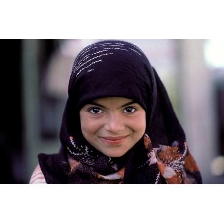 Turquie jeune fille0890