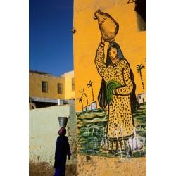 Egypte cruche