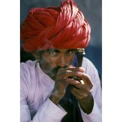Inde Pushkar narguilé 008